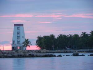 Marathon FL Lighthouse