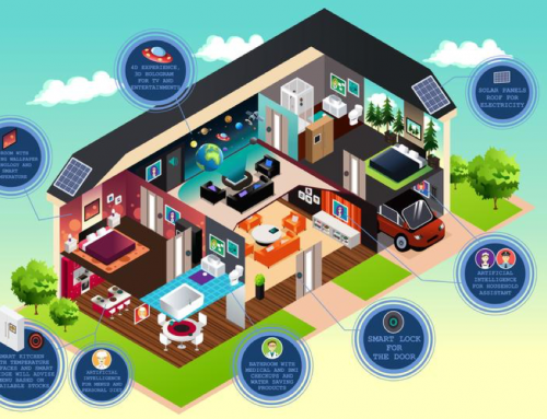 4 Tech Upgrades That Definitely Will Increase Your Home's Value
