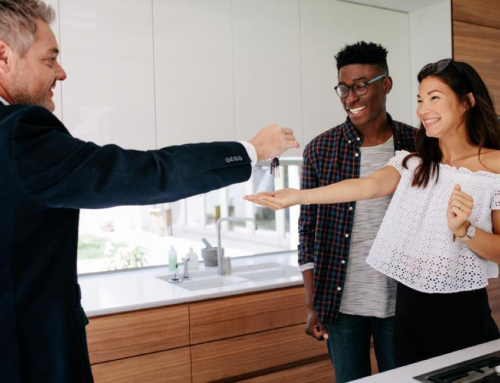 3 Essential Tips for a First-Time Home Seller