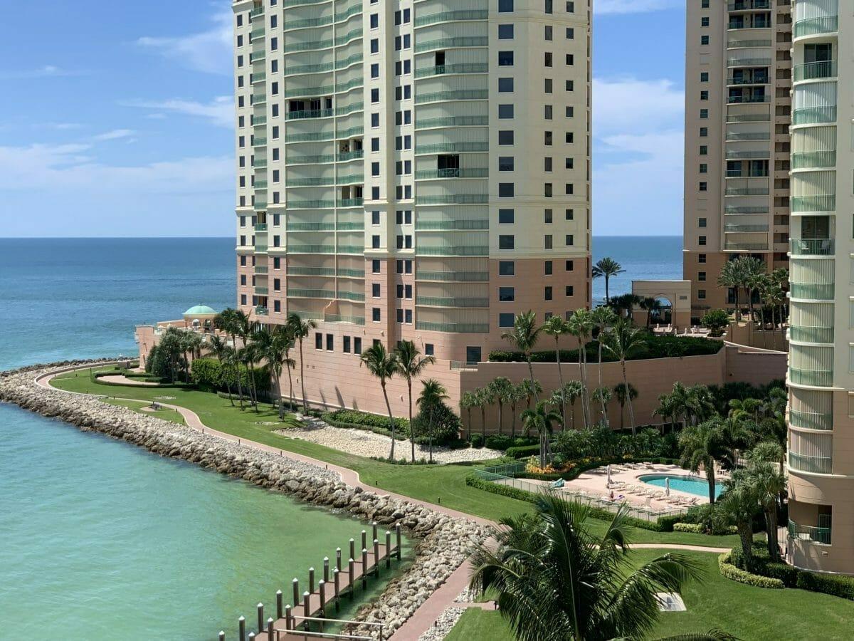 Cape Marco Condos For Sale Marco Island FL