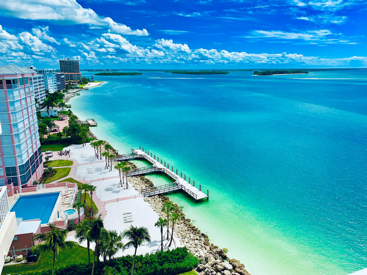 Marco Island Condos For Sale